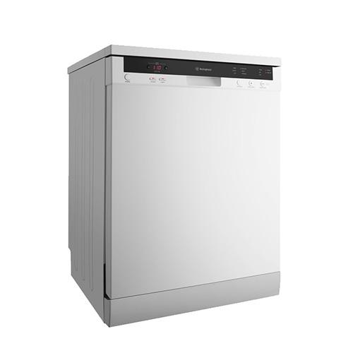 Westinghouse WSF6606W Dishwasher