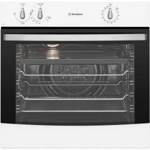 WVE613W Oven