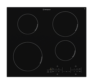 Westinghouse WHI644BA Cooktop