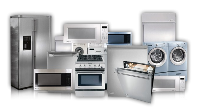 Domestic Appliances