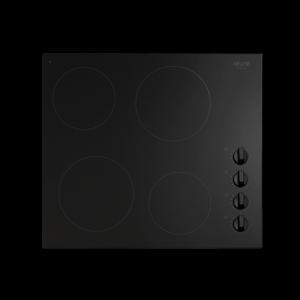 Euro ECT600CB Cooktop